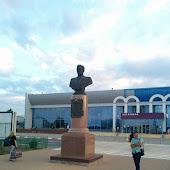 Аэропорт  Makhachkala MCX