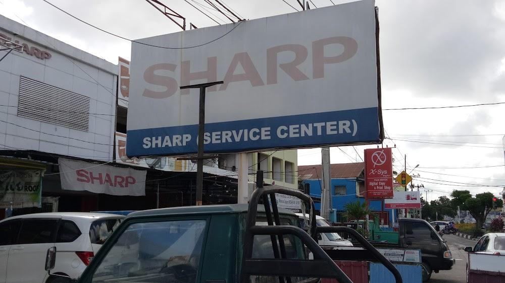 Sharp Service Center Kota Samarinda Jl Pangeran Diponegoro Telepon 0541 741181 Jam Buka