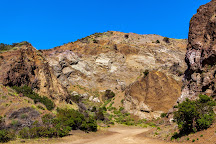 Bronson Caves, Los Angeles, United States