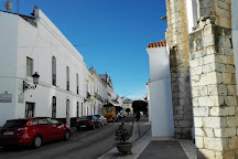 Iglesia Santa Maria Magdalena, Olivenza, Spain