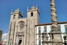 Posto de Turismo, Porto, Portugal