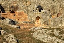 Pirin Ruins, Adiyaman, Turkey