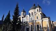 Покровский женский монастырь, Абельмановская улица, дом 2А на фото Москвы