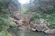 Hou Dong Keng Waterfall, Jiaoxi, Taiwan