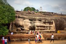 Thanthirimale Rajamaha Viharaya, Anuradhapura, Sri Lanka