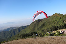 Kathmandu Paragliding, Kathmandu, Nepal