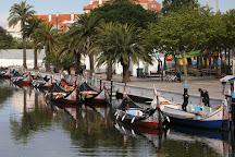 Ecomuseu Marinha da Troncalhada, Aveiro, Portugal