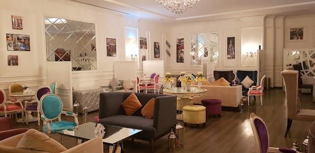 Royal Cheese Cake Lounge