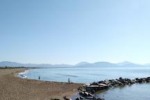 Sarigerme Public Beach, Sarigerme, Turkey