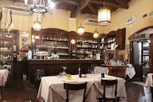 Saline di Comacchio, Comacchio, Italy