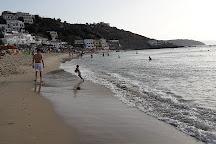 Playa Blanca, Tangier, Morocco