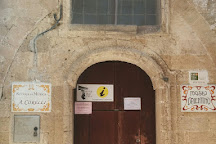 Rudolph Valentino Museum, Castellaneta, Italy