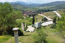 Municipal Museum of the Holocaust of Kalavryta, Kalavrita, Greece