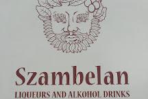 Szambelan, Krakow, Poland