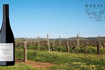 Kaesler Wines and Vineyard, Nuriootpa, Australia