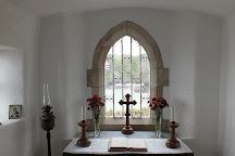 St Nicholas Chapel, Ilfracombe, United Kingdom