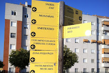 La Ciudad de los Ninos y la Ninas, Jerez De La Frontera, Spain