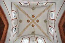 Vorupor Kirke, Thisted, Denmark