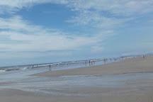 Agenor de Campos Beach, Mongagua, Brazil