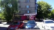 Деньги до зарплаты, проспект Ленина на фото Барнаула