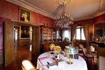 Napoleonmuseum Thurgau - Schloss und Park Arenenberg, Salenstein, Switzerland