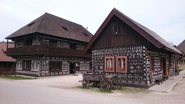 Múzeum Radenov dom