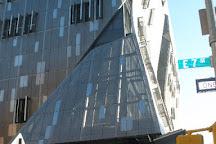 Cooper Union Foundation Building, New York City, United States