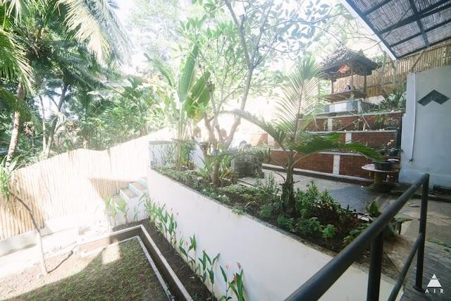 AIR Ubud | Artist Inn Residency