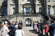 Kedleston Hall, Kedleston, United Kingdom
