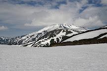 Vilyuchik, Petropavlovsk-Kamchatsky, Russia
