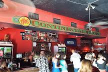 Continental Club, Austin, United States