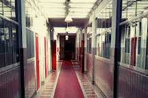 Escape Room 058, Leeuwarden, The Netherlands