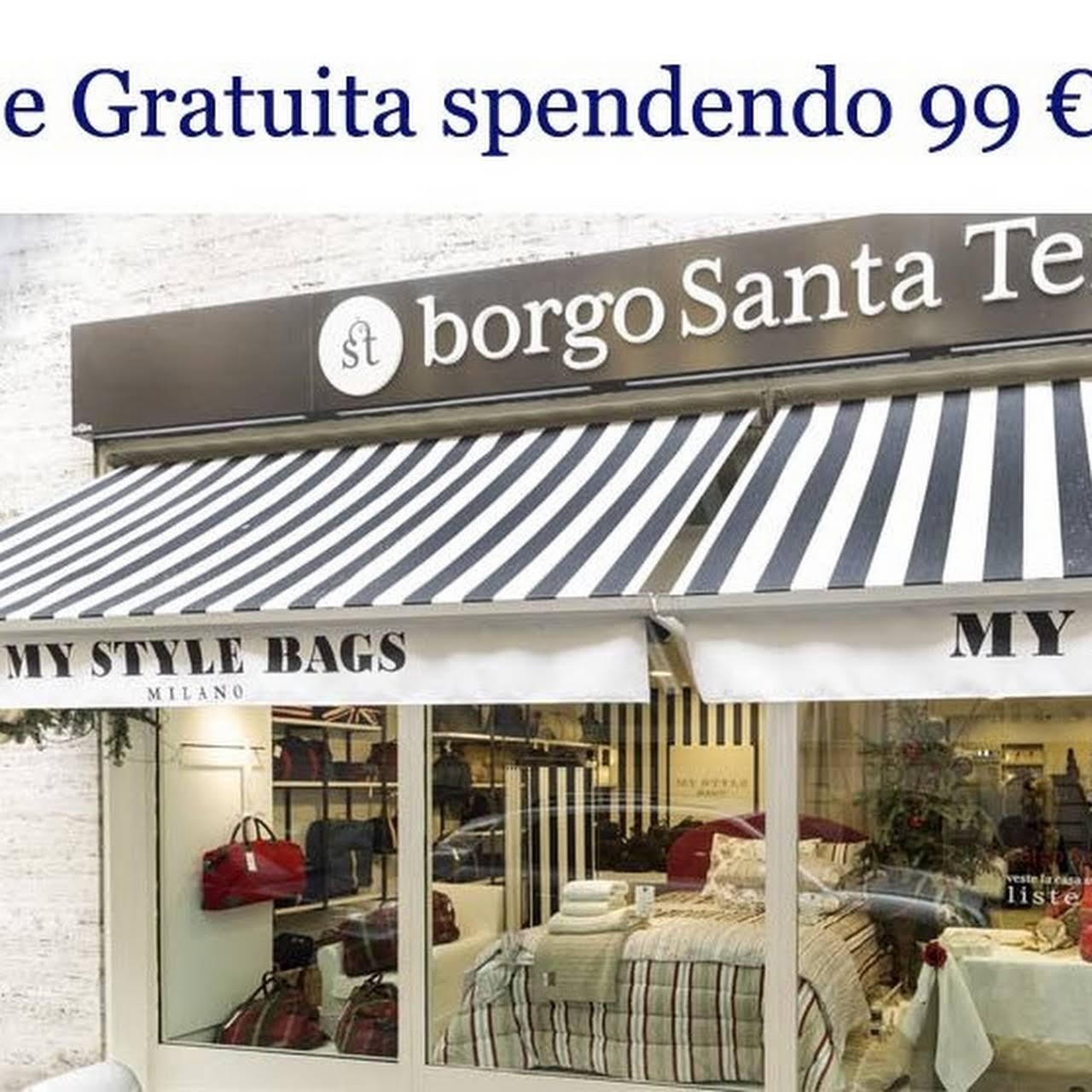 Negozi Biancheria Casa Torino borgo santa teresa - negozio di biancheria a torino