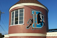 Historic Durham Athletic Park, Durham, United States