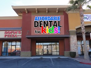 Affordable Dental Kids