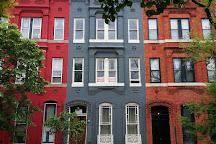 Bolton Hill, Baltimore, United States