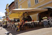 Moby Dick - Lake Garda, Riva Del Garda, Italy