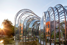 Bombay Sapphire Distillery, Whitchurch, United Kingdom