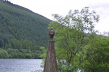 Well of the Seven Heads, Spean Bridge, United Kingdom