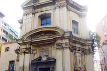 Museo Studio Francesco Messina, Milan, Italy