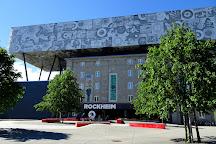Rockheim, Trondheim, Norway