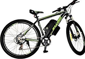 Bicicletas Eléctricas Voltabikes Perú 9