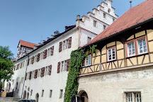 Hellenstein Castle, Heidenheim, Germany