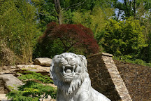 Nashville Zoo, Nashville, United States