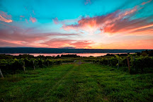 Atwater Estate Vineyards, Burdett, United States