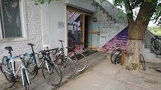 EXO Outdoor & Adventure Equipment islamabad