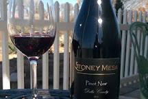 Stoney Mesa Winery, Cedaredge, United States