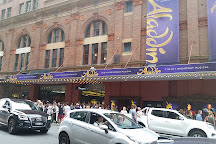 Capitol Theatre, Sydney, Australia