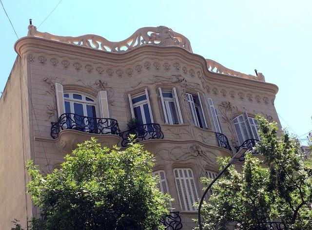 Palacio de Los Lirios