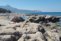 Falassarna Beach, Falassarna, Greece